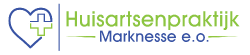 Huisartsenpraktijk Marknesse e.o. Logo